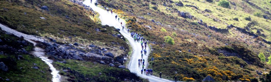 Wicklow 200 Cycling Challenge